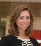 Stony Brook, NY; Stony Brook University: Admission Counselor Nicole Kelman